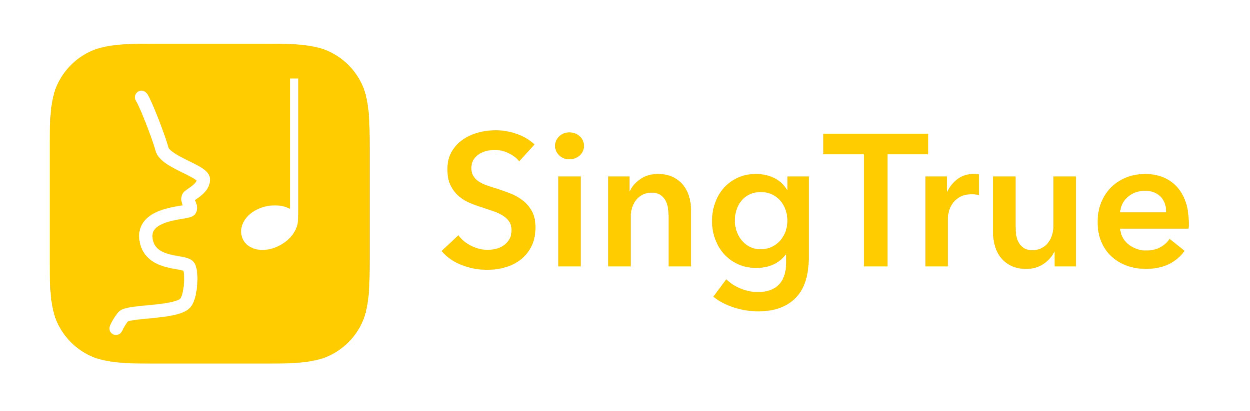 SingTrue app